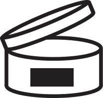 Date Limite de consommation 24 mois après l'ouverture